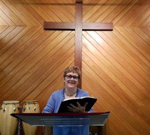 Pastor Annette