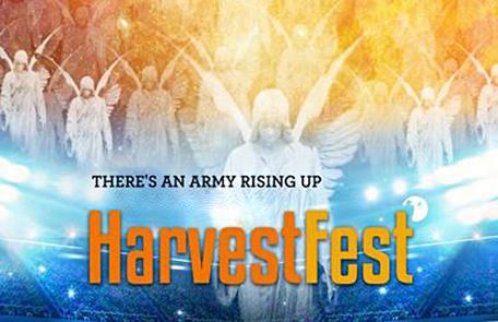Harvest Fest Conference Sessions