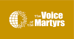 Voice of the Martyrs Guest Speaker